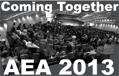 coming_together_aea_2013_evalblog